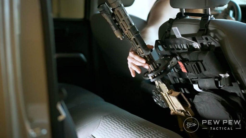 Grey Man Tactical RMP