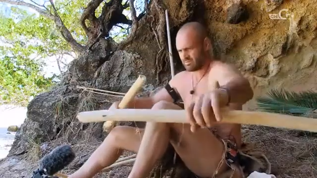 Marooned with Ed Stafford Episode 1
