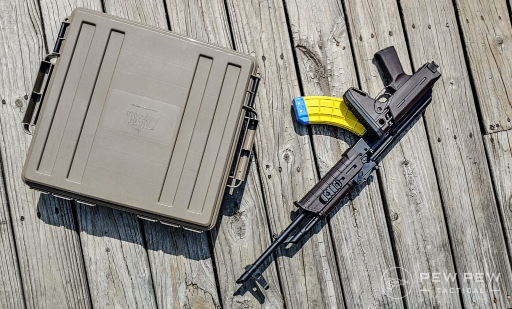 MTM AK Mags Box