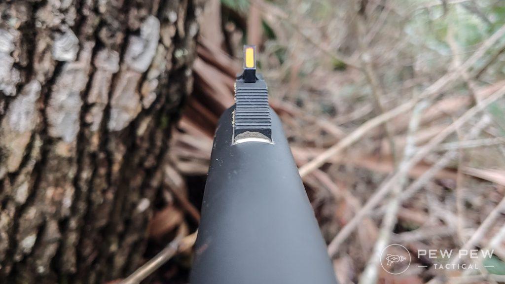 Mossberg Retrograde 590A1 Front Sight