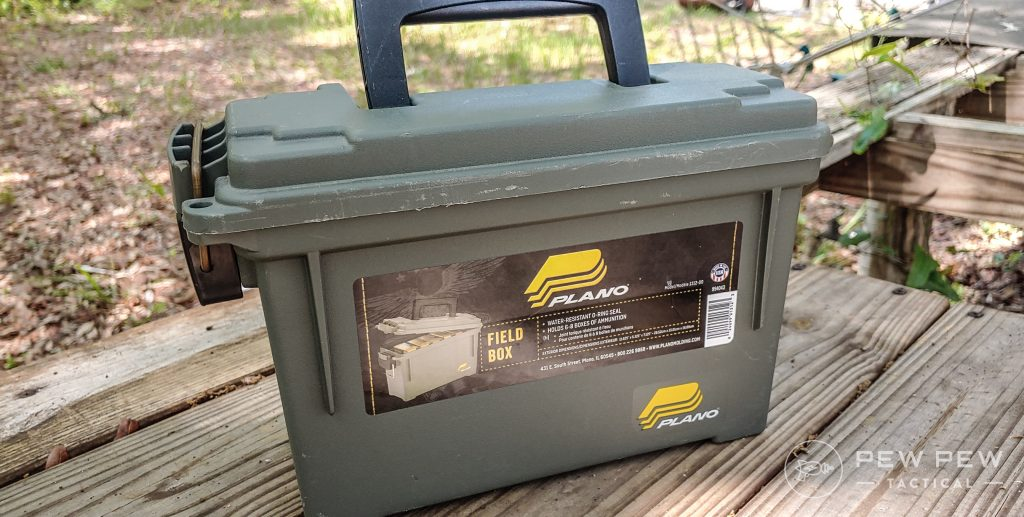 Plano Ammo Can