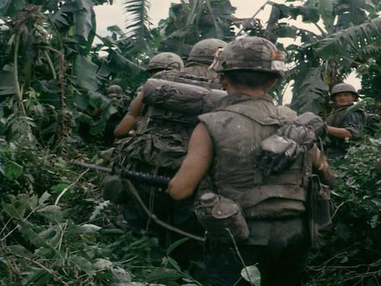 Brothers in War Vietnam