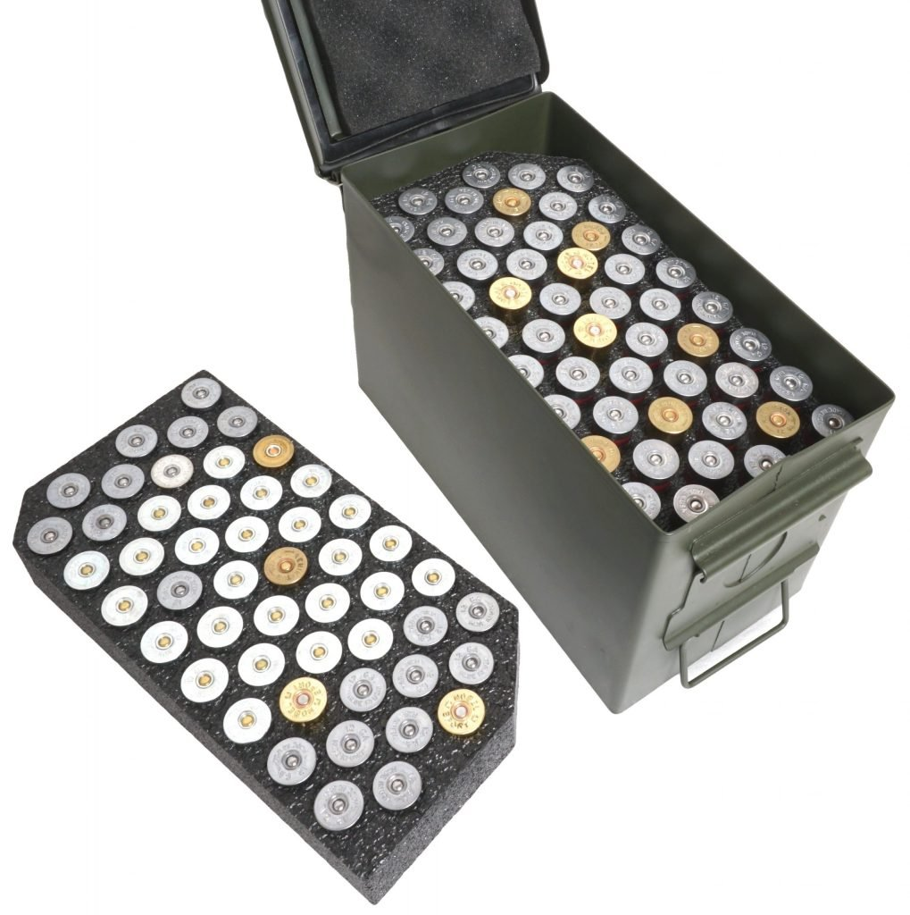 Case Club Shotgun Shells