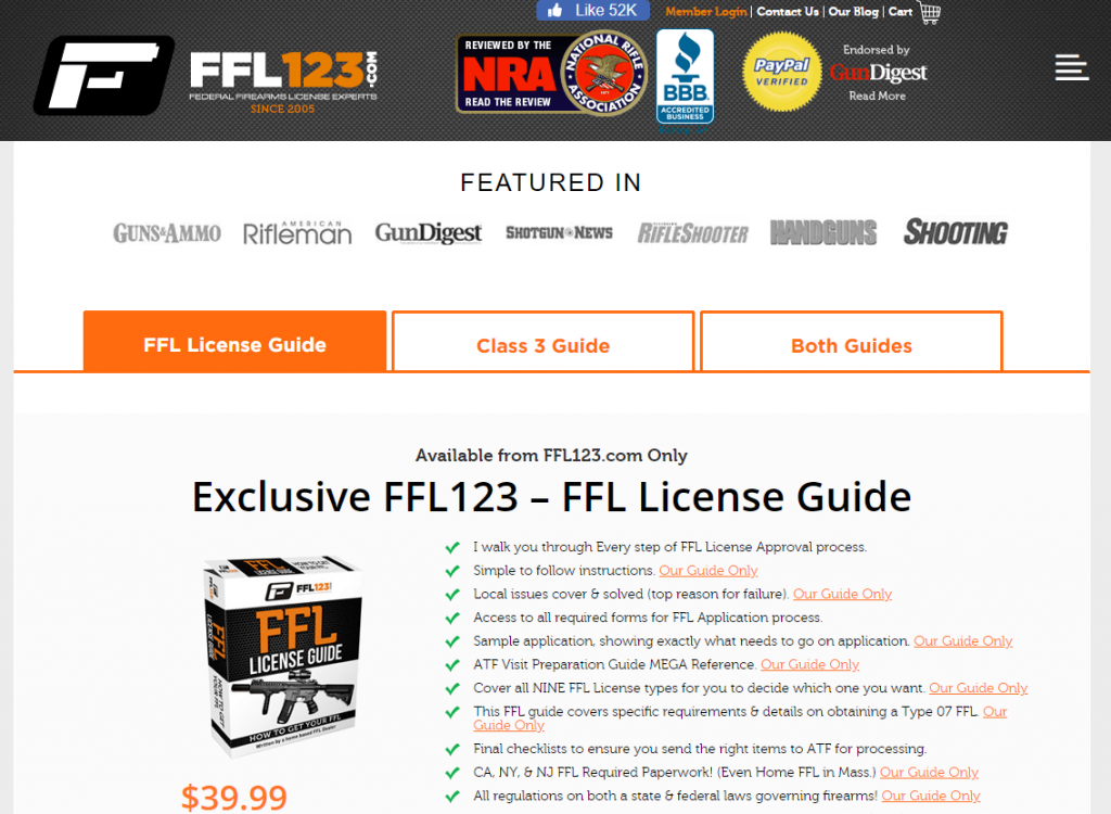 FFL123