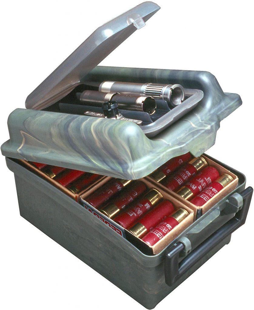 MTM Shotshell/Choke Tube Case