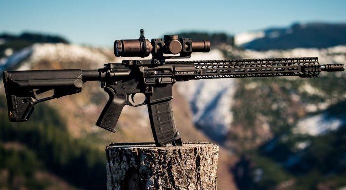 Stag 15 3-Gun Elite RH SS (GatDaily)