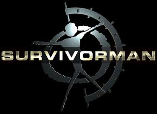 Survivorman Logo