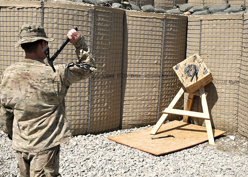 US Army Tomahawk