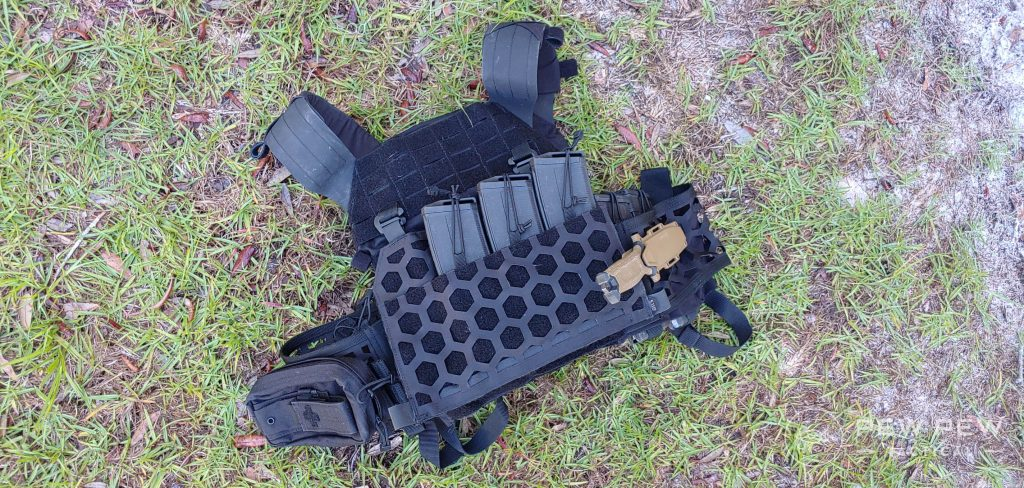 5.11 Tactical AMP Plate Carrier