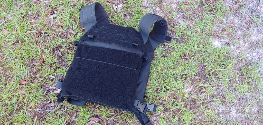 5.11 Tactical AMP Plate Carrier without Hexgrid